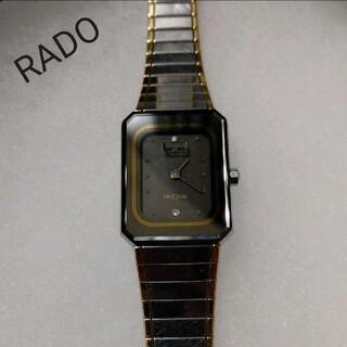 ラドー(RADO)のRADO ラドー ダイヤスター ビンテージ 腕時計 正規品(腕時計)