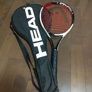 ヘッド(HEAD)の⭐格安良品⭐HEAD SPEED JR 硬式用テニスラケット(ラケット)