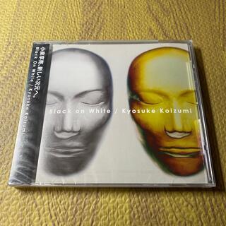 Black On White(ヒーリング/ニューエイジ)
