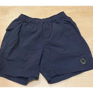 山と道 5pocket shorts  pants  旧メンズXS