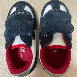 familiar - ファミリア familiar 靴 スニーカー 15cm