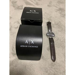 アルマーニエクスチェンジ(ARMANI EXCHANGE)のアルマーニ エクスチェンジ 腕時計(腕時計(アナログ))