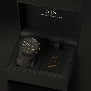 アルマーニエクスチェンジ(ARMANI EXCHANGE)のメンズ アルマーニ 腕時計 リクルート ARMANI  プレゼント 記念日(腕時計(アナログ))