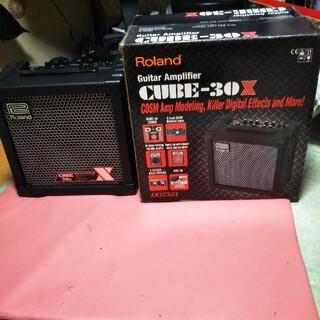 Roland -  Cube30x ギターアンプ