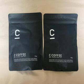 C COFFEE チャコールコーヒー 2袋
