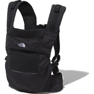 THE NORTH FACE - THE NORTH FACE ベビーコンパクトキャリアー NMB82150 K