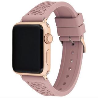 COACH - Apple Watch コーチ バンド