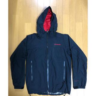 コロンビア(Columbia)のゆう様専用 コロンビア デイクルーズサミットジャケット Mサイズ 中古(マウンテンパーカー)