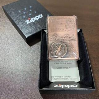 ZIPPO - zippo 非売品 マルボロ