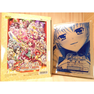 ボークス(VOLKS)の真恋姫無双 ボークス フィギュア 電撃 抱き枕カバー(アニメ/ゲーム)