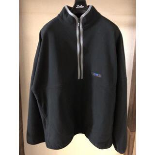 SUNSEA - DAIRIKU Dolman Sleeve Fleece Sweater18AW