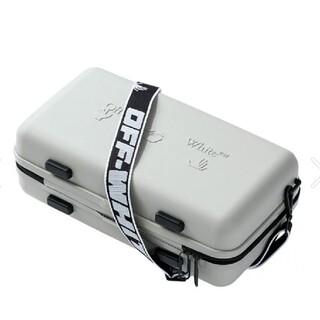 OFF-WHITE - アモーレパシフィック  オフホワイト プロテクションボックス おまけ付き