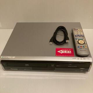 パナソニック(Panasonic)のPanasonic  DIGA DMR-XP21V VHSダビング可 動作品(その他)