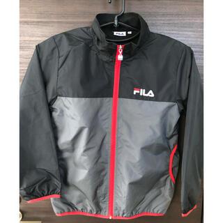 FILA - 【新品未使用】FILA ウインドブレーカー/ジャンパー