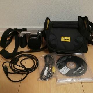 OLYMPUS - オリンパス  デジタルカメラ SP-620UZ(ジャンク品)