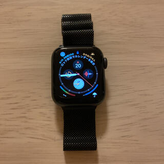 Apple Watch - AppleWatch Series4 & バンド3種セット