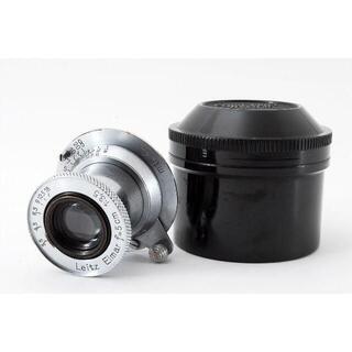 ライカ(LEICA)のLeica Elmar 5cm F3.5 Lマウント(レンズ(単焦点))