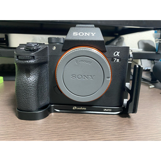 SONY - SONY ILCE−7M3 ILCE-7M3 ソニー【a7Ⅲ ボディ】