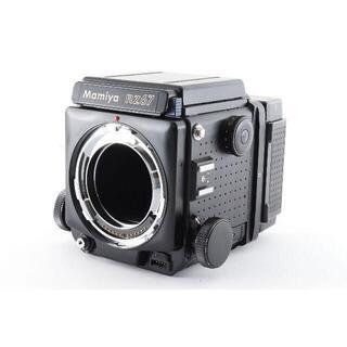 マミヤ(USTMamiya)のMamiya RZ67 PRO ボディ 中判カメラ(フィルムカメラ)