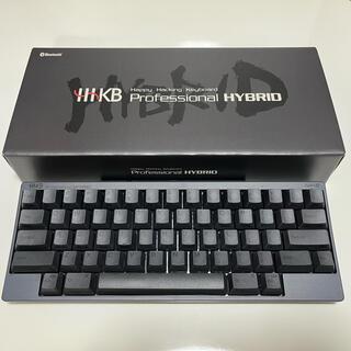 富士通 - HHKB Professional HYBRID Type-S 英語配列 墨
