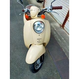 ホンダ - ホンダ スクーピー AF55 中古 バイク 原付 スクーター 京都 整備済み