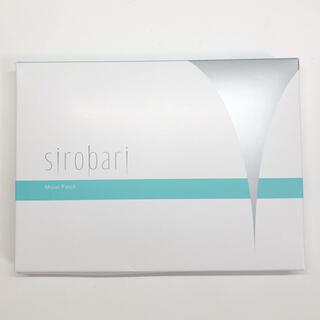 sirobari シロバリ モイストパッチ 2枚×4セット