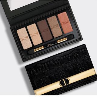 Christian Dior - ディオール エクラン クチュール アイ パレット(数量限定品) アイシャドウ新品