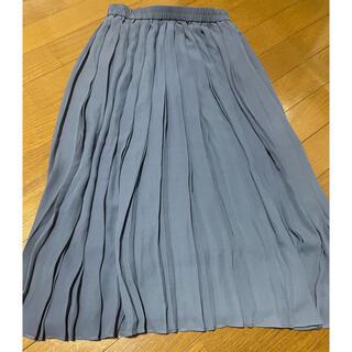 UNIQLO - ユニクロ♡プリーツスカート