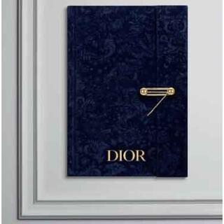 ディオール(Dior)のDior *ノート(ノート/メモ帳/ふせん)