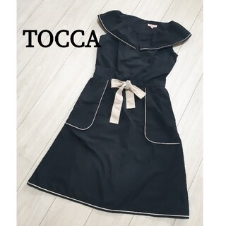 TOCCA - TOCCA ワンピース