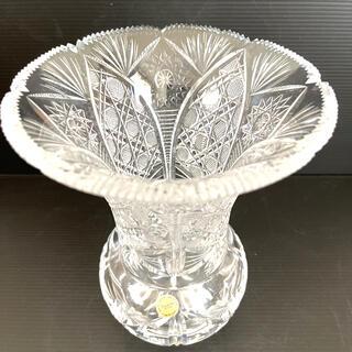 アナトリアンクリスタル 花瓶
