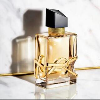 イヴサンローランボーテ(Yves Saint Laurent Beaute)のYSL イヴサンローラン  リブレ オーデパルファム 7.5ml(香水(女性用))