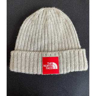 THE NORTH FACE - THE NORTH FACE ニット帽 子供