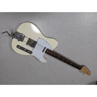 Fender - Fendedr Japan TL62-US SWH with Hip Shot