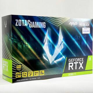 ZOTAC GAMING RTX 3080 Ti AMP Holo OC