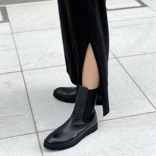 DEUXIEME CLASSE - カミナンド◆サイドゴアブーツ