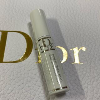 ディオール(Dior)のディオール☆マスカラ用ベース ディオールショウマキシマイザー3D(マスカラ下地/トップコート)