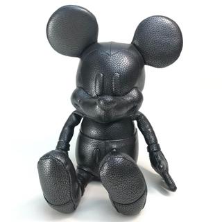 コーチ(COACH)の美品 コーチ 75周年記念 ミッキーマウス Disney×COACH ぬいぐるみ(ぬいぐるみ)