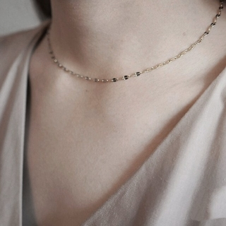 EDIT.FOR LULU - 【NEW】Petalchain necklace 🌼 Gold