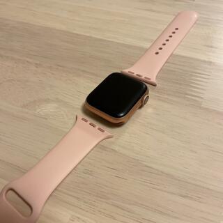 Apple Watch - アップルウォッチ series4 GPSモデル 40mm
