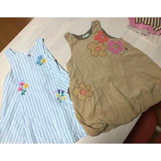 ニットプランナー(KP)のKPセット販売 120 130(Tシャツ/カットソー)