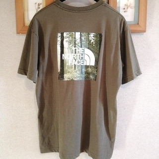 THE NORTH FACE - THE NORTH FACE クールネックTシャツ