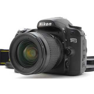 ★ Nikon ニコン D80 レンズキット ジャンク ★