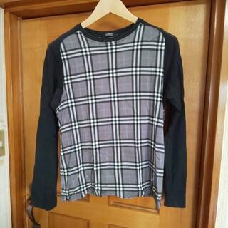 バーバリーブラックレーベル(BURBERRY BLACK LABEL)のあいたん様専用(Tシャツ/カットソー(七分/長袖))