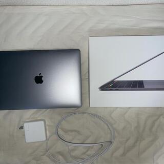Mac (Apple) - MacBook Pro 2019 13インチ 16GB・1TB