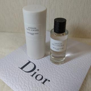 Christian Dior - □新品未使用品□メゾン クリスチャン ディオール ジャスミン デ ザンジュセット