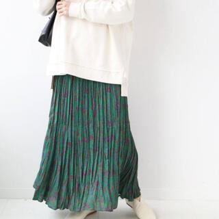 JOURNAL STANDARD - ワッシャープリーツスカート