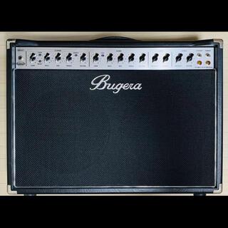 Bugera  6262(ギターアンプ)