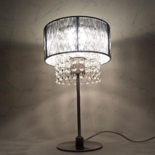 Francfranc シャンデリア ランプ