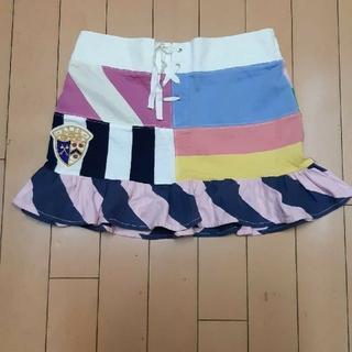 ラルフローレン(Ralph Lauren)の新品未使用ラルフローレンRalphLAURENスポーツスカートL160サイズ(ウェア)
